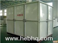 SMC 模压板组合式水箱 齐全