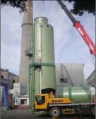 脫硫除塵設備生產廠家