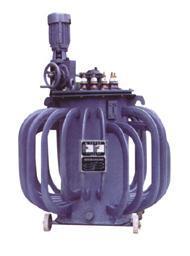 TSJA油浸式感应调压器
