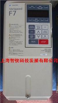 二手安川F7系列变频器