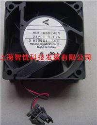 二手安川變頻器风扇 MMF-06D24ES-AOK,D43M24-02A