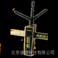 工业导轨型无线物联网网关DTU-C4W3