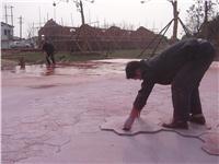 艺术地坪工程施工