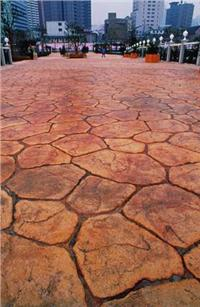 常州压模地坪,杭州压模混凝土45元包工包料 RL