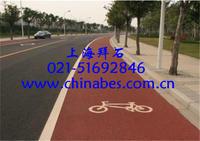 供应常州露骨料透水地坪/上海透水地坪施工 BES-06