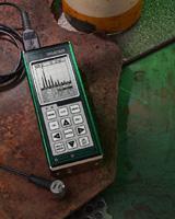 超声波测厚仪MVX MVX
