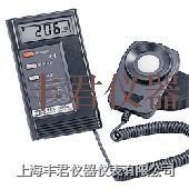 泰仕TES-1332A数字式照度计 泰仕TES-1332A