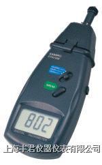 DT6236B光电/接触两用转速表