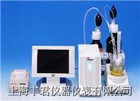MKC-610-NT库仑滴定式水份测定仪(单电解池)