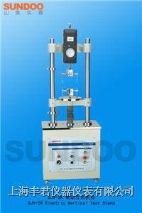 SJV-5K电动立式机台 SJV-5K