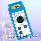 HI93738二氧化氯浓度测定仪 HI93738