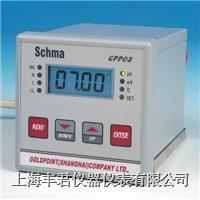 GPP02工业级智慧型在线PH/ORP计 GPP02