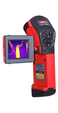 UTi160A红外热像仪 UTi160A红外热像仪