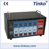 热流道温控箱 HRTC-05A 中性5点热流道温控箱