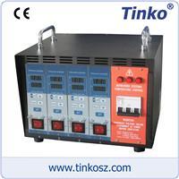 热流道温控箱 HRTC-04A 中性4点热流道温控箱