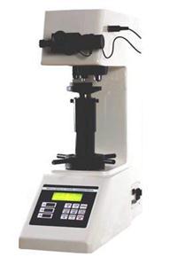 THVS-50/THVS-50S数显自动(手动)转塔维氏硬度计 THVS-50/THVS-50S