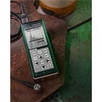 MVX 超声波测厚仪(带A/B扫描功能) MVX