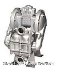 重载型球阀泵 HDB(SB)