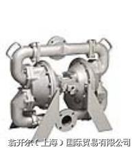 重载型片阀泵 HDF(SA)
