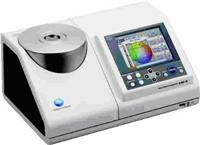 台式分光测色仪 CM-5