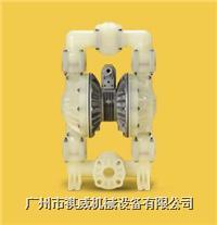 美国VERSA-MATIC气动隔膜泵2寸泵 U2PP