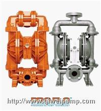 WILDEN气动隔膜泵 T4