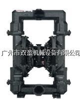 英格索兰EXP系列金属隔膜泵