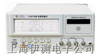 常州同惠电感测量仪 TH2776B