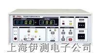 常州同惠电解电容漏电流测试仪