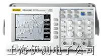 北京普源200MHz数字示波器