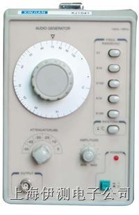 上海新建1MHz低頻信號發生器 XJ104-系列