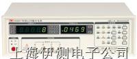 常州扬子精密LCR数字电桥 YD2817B