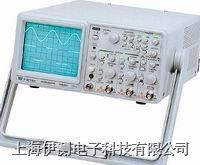 台湾固纬20MHz模拟示波器 GOS-622G