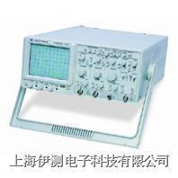 臺灣固緯50MHz模擬示波器 GOS-652G