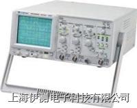 台湾固纬100MHz模拟示波器 GOS-6103