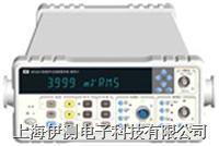 南京盛普數字射頻電壓-功率表 SP2281