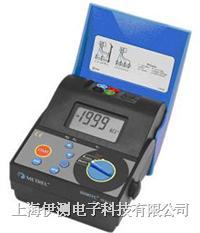 美翠精密接地电阻测试仪 MI2127