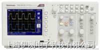 美國泰克100MHz數字示波器TDS2012C TDS2012C