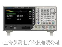 青島漢泰HDG2000B系列函數信號發生器 HDG2002B/ HDG2012B/HDG2022B/HDG2032B/HDG2062B/HDG2
