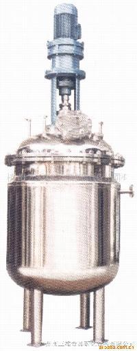 实验室反应锅/反应罐/化工机械