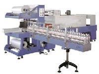 BMD-600A全自动热收缩包装机