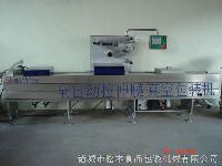 DLZ420型自动拉伸真空包装机