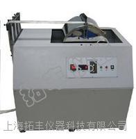 织带耐磨擦试验机 TF-726