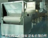 HCH-系列花生、大豆微波烘烤膨化设备