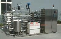UHT管式超高温杀菌设备