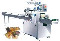 DZB-250B多功能枕式版块全自动包装机