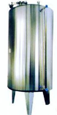 LCG系列立式储罐