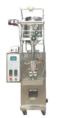DXD-60YB背封式液体自动包装机