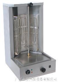 电热旋转中东烧烤炉
