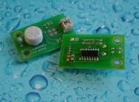 频率输出湿度模块 HTF3223